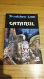 Stanislaw LEM - Catarul Editura Nemira Colectia Nautilus 168 SF