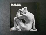MARIN MIHALACHE - MAILLOL (Album arta)