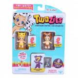 Set figurine Twozies - Friends Pack