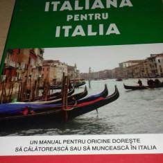 Corina -Gabriela Badelita - Italiana pentru italia