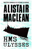 Alistair Maclean - HMS Ulysses