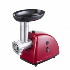Masina de tocat Vortex VO4018RD 1600W 1.kg/min Rosu