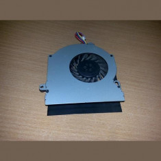 Ventilator Toshiba Satellite L350