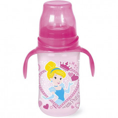 Biberon cu maner 300 ml Princess Lulabi 8140400
