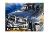 Paravant SUZUKI VITARA caroserie 5 usi an fabr. 1989-1998 (marca HEKO) Set fata si spate - 4 buc. by ManiaMall