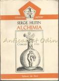 Alchimia - Serge Hutin