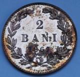 2 bani 1867