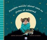 Cumpara ieftin Povestea micului alunar care nu putea sa adoarma/Sabine Bohlmann, Kerstin Schoene