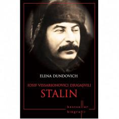 Stalin. Elena Dundovich. Biografii (Reeditare)