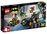 Cumpara ieftin Batman™ contra The Joker™: Urmarirea cu Batmobile™-ul, LEGO