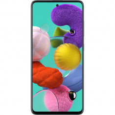 Telefon mobil Samsung Galaxy A51 A515FD 128GB 8GB RAM Dual Sim 4G Blue