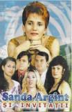 Caseta Sanda Argint Și Invitații, originala
