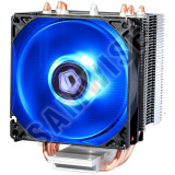 Cumpara ieftin Cooler CPU ID-Cooling SE-913X, Ventilator 92mm, Heatpipe-uri Cupru