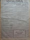 Ziarul Socialismul , Organul Partidului Socialist , nr. 32 / 1920