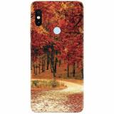Husa silicon pentru Xiaomi Mi Max 3, Autumn