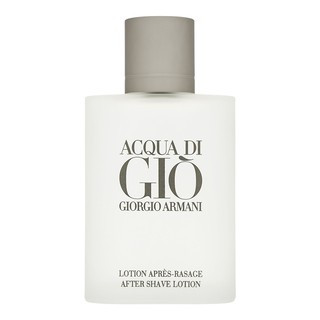 Giorgio Armani Acqua di Gio Pour Homme after Shave balsam pentru barbati 100 ml