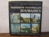 Presences culturelles Roumaines - Virgil Cândea, Constantin Simionescu