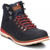 Ghete Barbati Tommy Hilfiger Outdoor Hiking Detail Boot 403 FM0FM01755, 40, Bleumarin