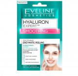 Cumpara ieftin Masca de fata, Eveline Cosmetics, Peeling Hyaluron Expert 3in1 pentru calmare, 10 ml