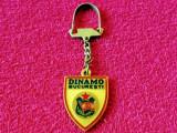Breloc (vechi) fotbal - DINAMO BUCURESTI