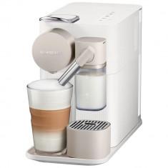 Espressor capsule Nespresso-Delonghi EN500W Lattissima One, alb foto