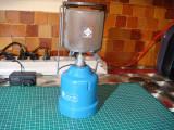 Cumpara ieftin Bec pe gaz camping Lumogaz automatic