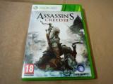 Assassin's Creed III, xbox360, original, alte sute de jocuri!, Actiune, 18+, Single player