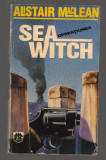 C9617 SEA WITCH - ALISTAIR MacLEAN