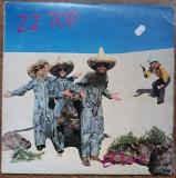 LP ZZ Top – El Loco, VINIL, warner