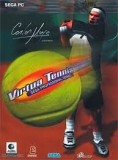 Virtua Tennis - PC [Second hand], Sporturi, 3+