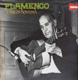 Vinil Carlos Montoya – Flamenco (VG+)