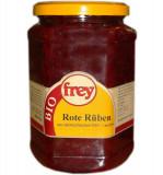 Sfecla rosie Bio, 670 g FREY