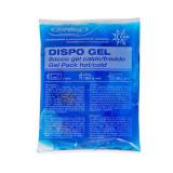 Punga gel tip compresa calda/rece Dispo Gel, 14 x 18 cm, reutilizabila, non-toxic