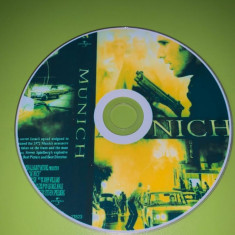 FILM DVD - Munich, Romana
