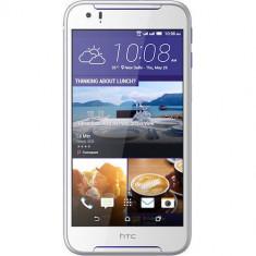 Smartphone HTC Desire 830 32GB Dual Sim 4G White, Neblocat, 1080x1920 pixeli (FHD)
