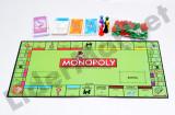 Joc Monopoly 42 x 21 cm;, 4-6 ani, Disney