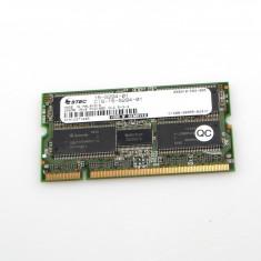Memorie switch Cisco CIS 15-8294-01 15-8294-02 256MB 1RX8 PC2100 DDR-266 200