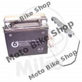 MBS Baterie moto + electrolit 12V10AH / YTX12-BS / 6-ON, Cod Produs: 7079171MA