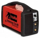 Invertor sudura TECHNOLOGY 216 HD, 230 V