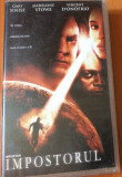 IMPOSTORUL  - Film Caseta VIDEO VHS
