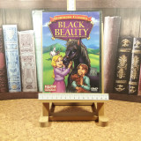 "DVD Black Beauty ""CD82"", Romana"