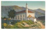 4969 - ADA-KALEH, Mosque, Romania - old postcard - unused