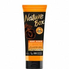 Scrub Nature Box Caisa, 200 ml