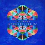 Coldplay Kaleidoscope EP digipak (cd)