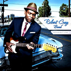 Robert Cray Band Nothin But Love (cd)