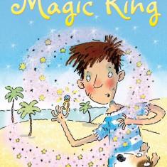 The Magic Ring (MFRL) - Usbourne Book (3+)