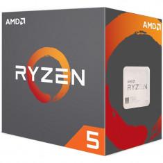 Procesor AMD Ryzen 5 1600X 3.6GHz box