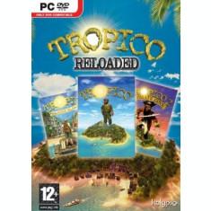 Tropico Reloaded PC