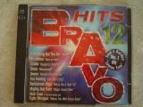BRAVO HITS 12 (1996) - 2 C D Original