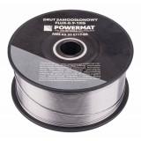 csm0810 Sarma sudura cu flux 0.8 mm rola 1 kg - pentru sudura fara gaz